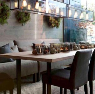 Diy Dining Nooks And Banquettes30