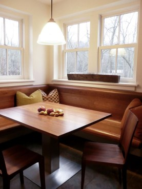 Diy Dining Nooks And Banquettes35