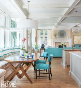 Diy Dining Nooks And Banquettes40