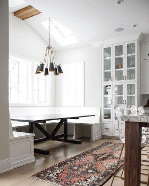 Diy Dining Nooks And Banquettes46