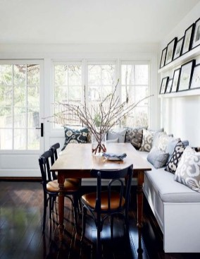 Diy Dining Nooks And Banquettes48