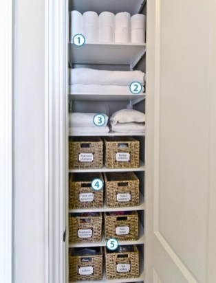 Diy Fabulous Closet Organizing Ideas Projects08