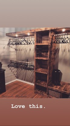 Diy Fabulous Closet Organizing Ideas Projects09