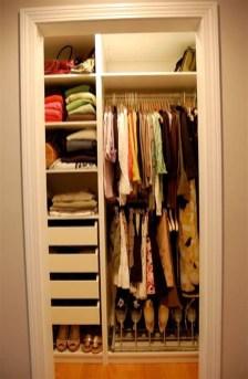 Diy Fabulous Closet Organizing Ideas Projects12