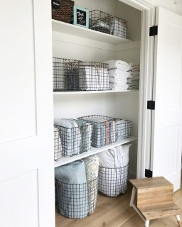 Diy Fabulous Closet Organizing Ideas Projects38