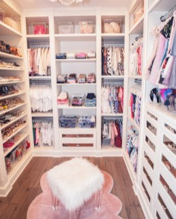 Diy Fabulous Closet Organizing Ideas Projects41