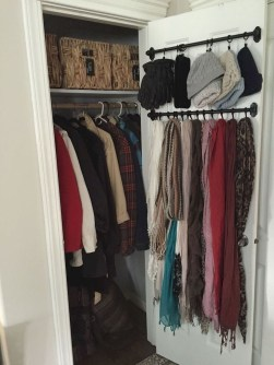 Diy Fabulous Closet Organizing Ideas Projects44