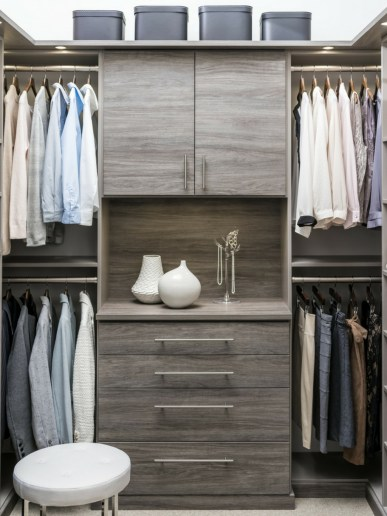 Diy Fabulous Closet Organizing Ideas Projects48