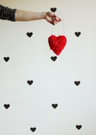 Exciting Diy Valentines Day Decorations08