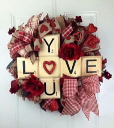 Exciting Diy Valentines Day Decorations13