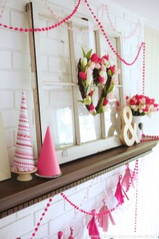 Exciting Diy Valentines Day Decorations16