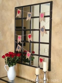 Exciting Diy Valentines Day Decorations17