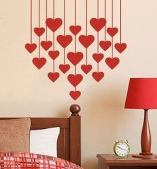 Exciting Diy Valentines Day Decorations18