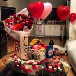 Exciting Diy Valentines Day Decorations21