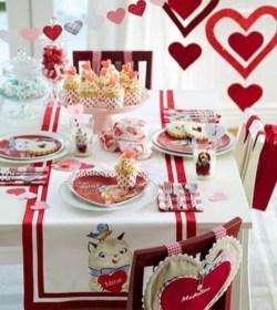 Exciting Diy Valentines Day Decorations28