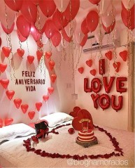 Exciting Diy Valentines Day Decorations40