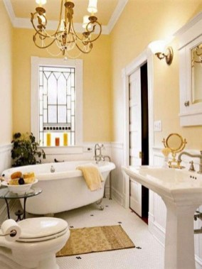 Exciting Small Bathroom Ideas Makeover17
