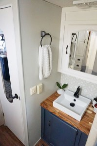 Exciting Small Bathroom Ideas Makeover22