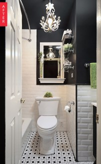 Exciting Small Bathroom Ideas Makeover28