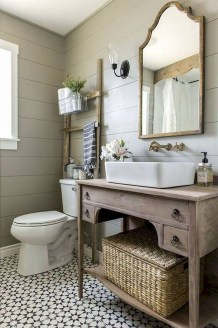 Exciting Small Bathroom Ideas Makeover32