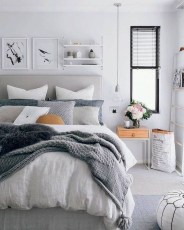 Gorgeous Small Master Bedroom Designs03