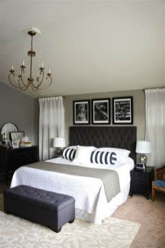 Gorgeous Small Master Bedroom Designs27