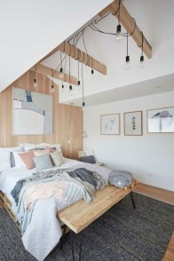 Gorgeous Small Master Bedroom Designs29