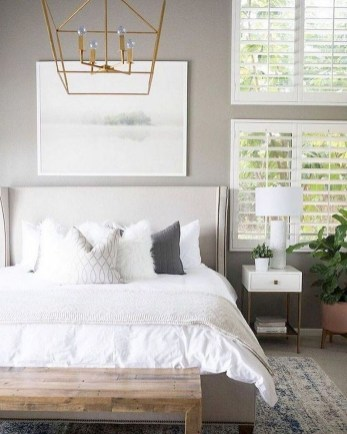 Gorgeous Small Master Bedroom Designs48
