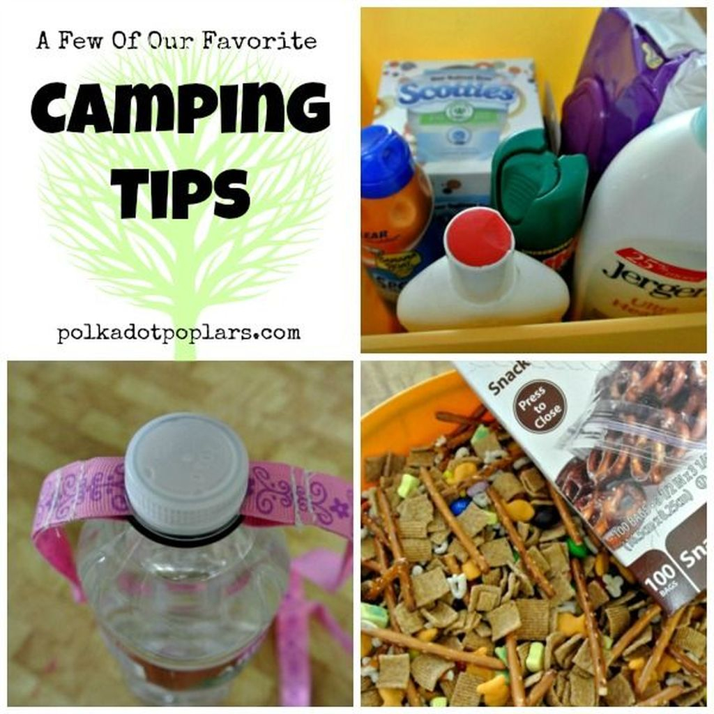 Interesting And Creative Equipment For Camping22