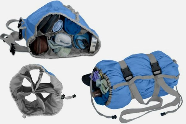 Interesting And Creative Equipment For Camping29