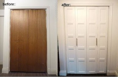 Interior Door Makeover Ideas18
