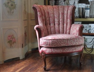 Luxury How To Reupholster Almost Anything18