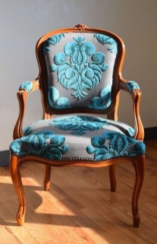 Luxury How To Reupholster Almost Anything25