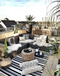 Roof Terrace Decorating Ideas That You Should Try04