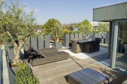 Roof Terrace Decorating Ideas That You Should Try12