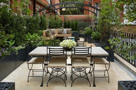 Roof Terrace Decorating Ideas That You Should Try28