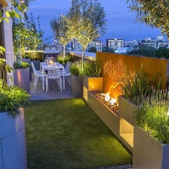 Roof Terrace Decorating Ideas That You Should Try30