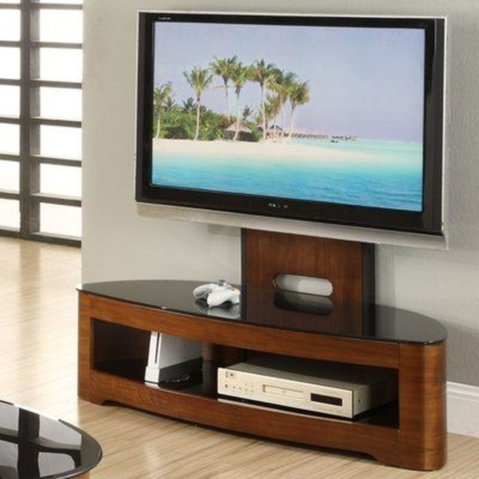 Top Fantastic Way To Hide Your Tv Diy Projects04