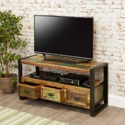 Top Fantastic Way To Hide Your Tv Diy Projects10