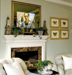 Top Fantastic Way To Hide Your Tv Diy Projects24