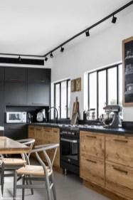 Amazing Wooden Kitchen Ideas19