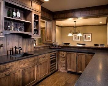 Amazing Wooden Kitchen Ideas20