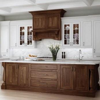 Amazing Wooden Kitchen Ideas32