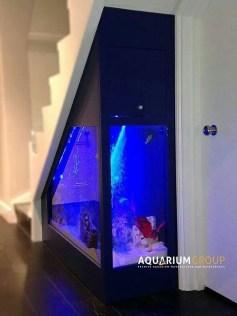 Awesome Aquarium Partition Ideas14