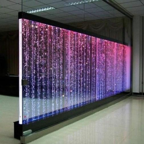 Awesome Aquarium Partition Ideas16