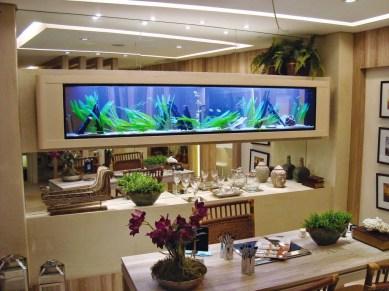 Awesome Aquarium Partition Ideas20