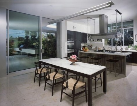 Awesome Granite Table For Dinning Room39