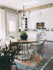 Awesome Granite Table For Dinning Room41