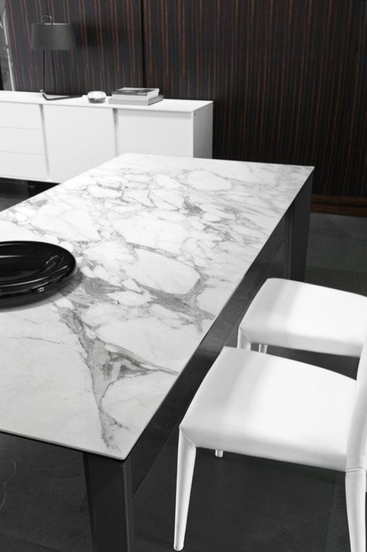 Awesome Granite Table For Dinning Room45