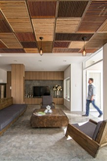 Awesome Modern Ceiling Ideas15